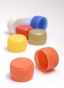 Capac plastic prefiletat D28